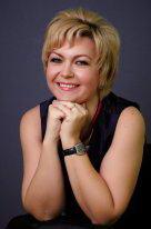 Петрищева Людмила