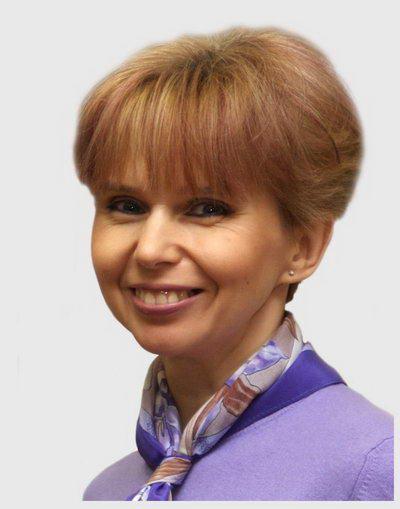 Людмила Галицкая